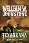 Texarkana (A Perley Gates Western #6) Cover Image