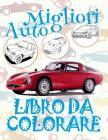 ✌ Migliori Auto ✎ Natale Album da Colorare ✎ Libro da Colorare 7 anni ✍ Libro da Colorare 7 anni: ✎ Best Cars Kids Color Cover Image