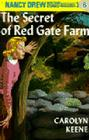 Nancy Drew 06: the Secret of Red Gate Farm Cover Image