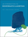 An Introduction to Bioinformatics Algorithms (Computational Molecular Biology) Cover Image