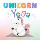 Unicorn Yoga Cover Image