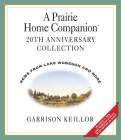 A Prairie Home Companion 20th Anniversary Cover Image