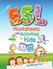 ESL Worksheets and Activities for Kids Cover Image