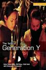 The Faith of Generation Y (Explorations) Cover Image