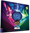 The Art of Sanjay's Super Team Cover Image