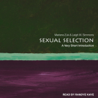 Sexual Selection: A Very Short Introduction Cover Image