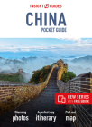 Insight Guides Pocket China (Travel Guide with Free Ebook) (Insight Pocket Guides) Cover Image