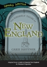 The Ghostly Tales of New England Cover Image