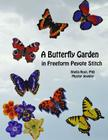 A Butterfly Garden in Freeform Peyote Stitch Cover Image