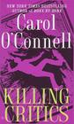 Killing Critics (A Mallory Novel #3) Cover Image