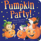Pumpkin Party! Cover Image