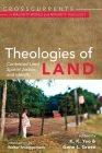 Theologies of Land Cover Image