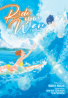 Ride Your Wave (Manga) Cover Image