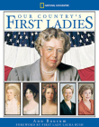 Our Country's First Ladies Cover Image