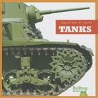 Tanks (Machines at Work (Bullfrog Books)) Cover Image