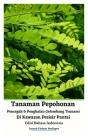 Tanaman Pepohonan Pencegah Dan Penghalau Gelombang Tsunami Di Kawasan Pesisir Pantai Edisi Bahasa Indonesia Hardcover Version Cover Image
