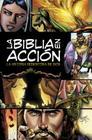 La Biblia En Accion: La Historia Redentora de Dios Cover Image