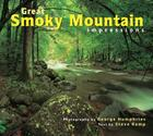 Great Smoky Mountain National Park Impressions Cover Image