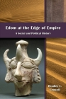Edom at the Edge of Empire: A Social and Political History Cover Image