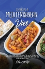 Mediterranean diet cookbook 4: 54 Legumes, soups, and stews recipes. The only one cookbook to make a special Mediterranean dinner. Astonish your gues Cover Image