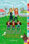 Triple Trouble (mix) Cover Image