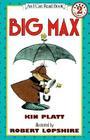 Big Max (I Can Read Books: Level 2) Cover Image