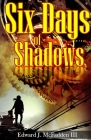 Six Days of Shadows Cover Image