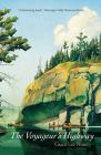 The Voyageur's Highway: Minnesota's Border Lake Land (Mysteries & Horror) Cover Image