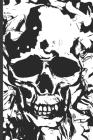 Mente Oscura: Il Quaderno Gotico dove Appuntare le Tue Note, i Tuoi Pensieri, le Tue Sensazioni... Dare Libero Sfogo alla Tua Anima Cover Image