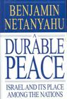 A Durable Peace: Israel and its Place Among the Nations Cover Image