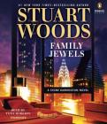 Family Jewels (A Stone Barrington Novel #37) Cover Image
