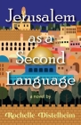 Jerusalem as a Second Language Cover Image
