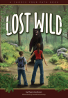 Lost in the Wild: A Choose Your Path Book Cover Image