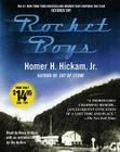 Rocket Boys: A Memoir Cover Image