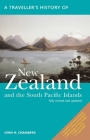 A Traveller's History of New Zealand (Interlink Traveller's Histories) Cover Image