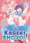 Kageki Shojo!! Vol. 6 Cover Image