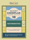 Educart Mathematics NCERT Exemplar (Problems Solutions 2020) For Class 10 Cover Image
