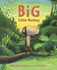 Big Little Monkey Cover Image
