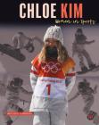 Chloe Kim (Women in Sports) Cover Image