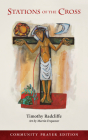 Stations of the Cross: Community Prayer Edition Cover Image