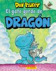 El gato gordo de Dragón (Dragon's Fat Cat): Un libro de la serie Acorn Cover Image