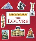 The Louvre: A 3D Expanding Pocket Guide (Panorama Pops) Cover Image