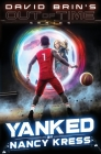Yanked (David Brin's Out of Time #1) Cover Image
