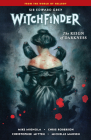 Witchfinder Volume 6: The Reign of Darkness Cover Image
