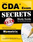 Secrets of the CDA Exam Study Guide: DANB Test Review for the Certified Dental Assistant Examination Cover Image