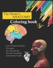 Anatomy Coloring Book: Learn Anatomy while you coloring Cover Image