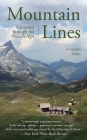 Mountain Lines: A Journey through the French Alps Cover Image