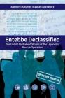 Entebbe Declassified Cover Image