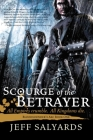 Scourge of the Betrayer: Bloodsounder's Arc Book One Cover Image