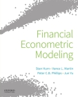 Financial Econometric Modeling Cover Image